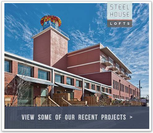 steel house lofts